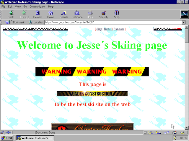 geocities-page-css