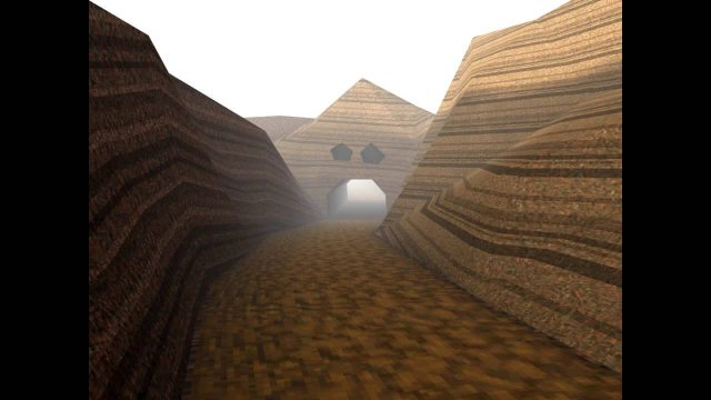 Choco Mountain: The History of MK64's Most Infamous Track