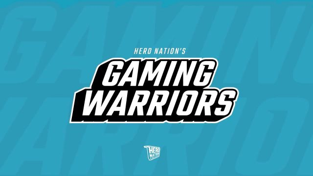 gaming warriors