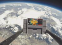 Earthbound in Space