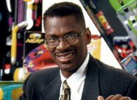 lonnie johnson and his super soaker