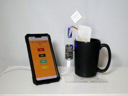 T2 the Tea Bot