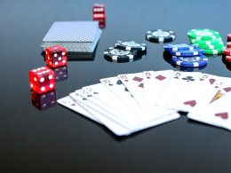 Can a robot win a game of poker like this?