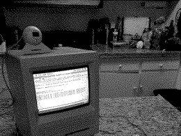 rhyal.com on a Macintosh SE/30