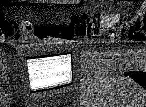 rhyal.com on a Macintosh SE/30