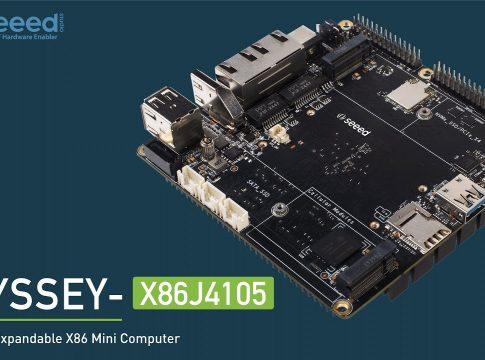 Odyssey X86J4105