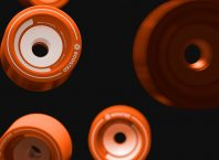 boosted skateboard wheels