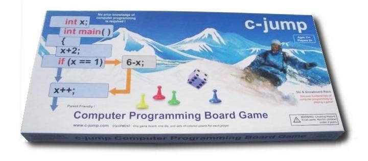 c-jump box