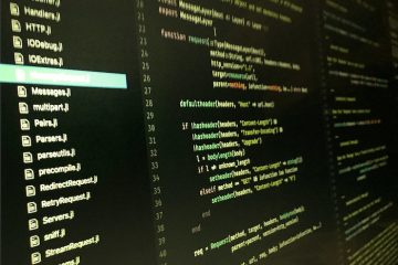A screen showing the Julia programming language