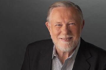Dr. Charles Geschke