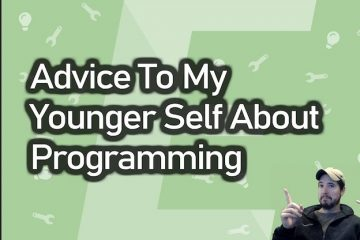 Engineer Man on programming advice he would've given himself
