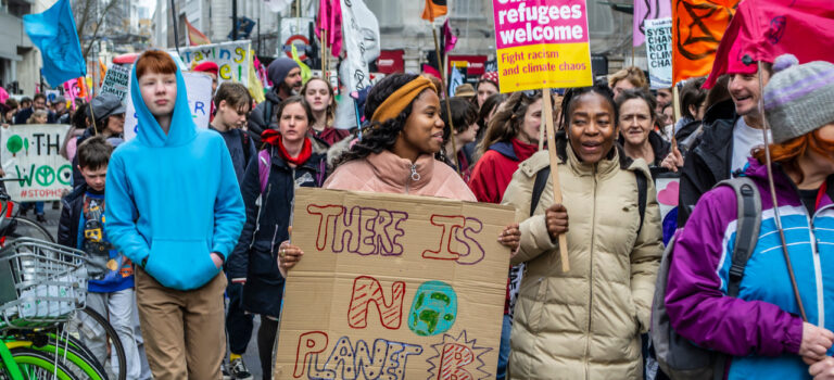 Awareness of climate change disproportionately affecting Black people isn't enough